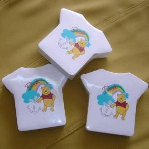 China Compressed Towel(T-shirt Design) on sale