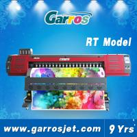 Best 1.8m Thermal Transfer Printing Machine Fabric Printer/Canvas Printer/Cloths Printer wholesale