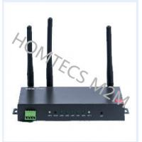 Best Compatible to HSPA/WCDMA/EV-DO LTE 4G router with 4LAN, 1WAN, RS232 Port H50series wholesale