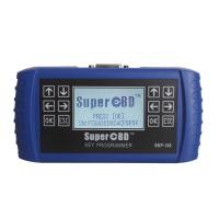 Best Super OBD SKP-100 Hand-held Car Key Programmer OBD2 Powerful Key Programmer wholesale