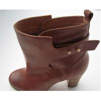 China New Style High Heel Lady Boot on sale