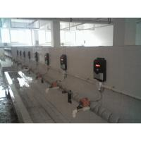 To develop more than one table card intelligent water meter to the sale of IC card water control machine special school
