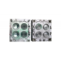China Household Appliance Plastic Components Multi-Cavity Tooling Injection Mould on sale