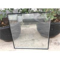 Best Double Pane Insulated Glass Replacement For Office Door With Glass Windows Curved wholesale