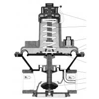 Best Aluminum Alloy Natural Gas Pressure Regulator Can Be Used With Solenoid Valve wholesale