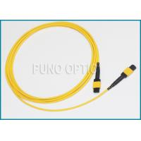 China Customized Length 24 Core Fiber Optic Cable / HDMI Aerial Fiber Optic Cable on sale