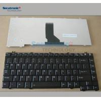 Best Internal Laptop Keyboard Replacement Toshiba Satellite A10 Black 12 Months Warranty wholesale