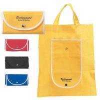Best Printed foldable shopping bag wholesale