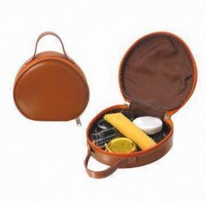 Best Shoe shine kit, made of PU wholesale
