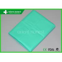 Best Dust Proof Flat Disposable Bed Pads Hospital Disposable Bed Linen For Surgical Drape wholesale