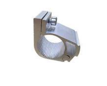 Best ISO9001 AL-105 Anodizing Aluminum Alloy Tube Connector wholesale