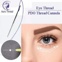 Best Cannula Blunt Tip Eye Thread Lift PDO Mono wholesale