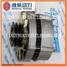 Best Weichai Engine Spare Parts,Alternator wholesale