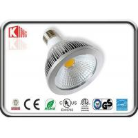 Best Hotel COB  PAR38 LED Spotlight Bulb 10W with Profile Aluminum , 80Degree wholesale