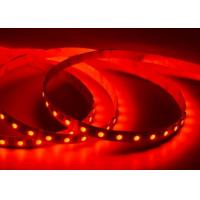 Best 24v 12v Dc Led Flexible Strip Lights Rgbw Ip20 14.4w 5 Meters In One Roll wholesale