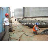 Best Ship Launching Inflatable Marine Airbags For Offshore Construction Moving wholesale
