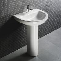Corner Counter Basin Images