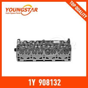 Best Complete Cylinder Head VW 1Y-8 028103351D wholesale