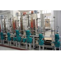 Buy cheap Customized Steel Chemical Dosing Equipment For Chilled Water product