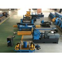 Best Automatic Steel Coil Slitting Line / Cut To Length Line Machine wholesale