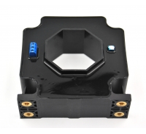 Best 2000A Closed Loop Hall Effect Sensor Aperture Mounting wholesale