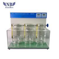 Best Automatic Drug Testing Instrument  Thaw Tester Analyzer For Thaw Suppository wholesale