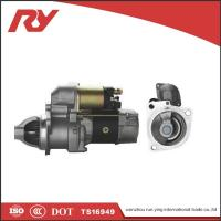 Buy cheap Auto Parts 100% New Sawafuji Starter Motor0350-552-0512 H07C 24V 5.5KW 11T from wholesalers