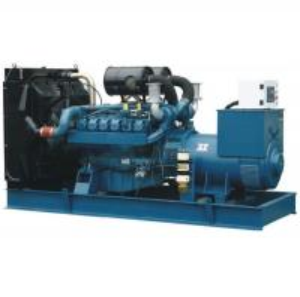 Best Generator factory price  DAEWOO 200kw  diesel generator set  three phase  open type for sale wholesale
