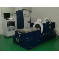 China 350000N Max Sine Force Vibration Measuring Instruments / Vibration Analysis Equipment on sale