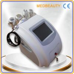 Best tripolar cavitation & Cavitation+RF Body Slimming Machine wholesale