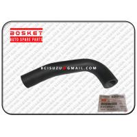 China Japan Original Isuzu ELF 4HK1 Hose Water By-Pass 8972099490 8-97209949-0 on sale