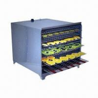 China Five-layered Food Dehydrator with 110 to 220V Voltage and 50 to 60Hz Frequency on sale