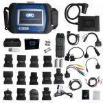 Best [ UK Ship No Tax ] AUTOBOSS SPX -OTC D730 Automotive Diagnostic Scanner with Built In Printer wholesale