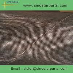 China paper machine diagonal seam stainless steel mesh on sale