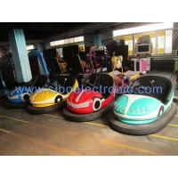 Best Kids Play Amusement Park Outdoor Battery Bumper Cars In Sibo wholesale
