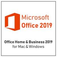 Best 100% Online Activation Microsoft Office 2019 Home And Business Orginal Key wholesale