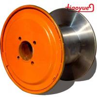 Double layer cable reels