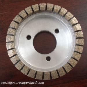 Best Metal bond diamond grinding wheel wholesale