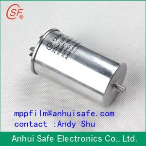 Best SH CBB65 Oil Filled Run CBB65a Capacitor wholesale