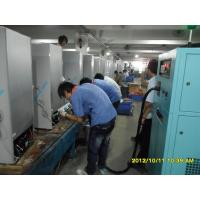 Best 380V High Frequency Welding Machines For Air-Conditioner , Melting The Welding Ring wholesale