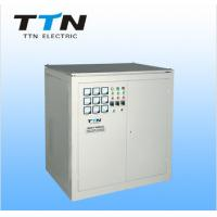 Best TTN SBW-F 3phase Voltage stabilizer independent compensated 3servo motor China supply avrs wholesale
