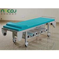 Best Concept Innovation Ultrasound Examination Bed For Imaging Use , Ultrasound Exam Tables wholesale