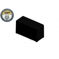 China RoHS Aerospace 350A/2ms DPST 16A Magnetic Latching Relay on sale