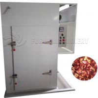 China 24 Trays Industrial Food Dehydrator Commercial Dehydrator Machine on sale
