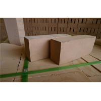 Best Custom Shaped High Temperature Fire Clay Insulation Brick Refractory Firebrick wholesale