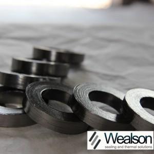 Best Flexible Graphite Ring wholesale