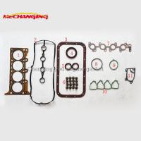 Best For CHEVROLET AVEO 16V CYLINDER HEAD GASKET SET Engine Gasket LMU Engine Parts wholesale