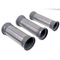 China Flexible Exhaust  Pipe for Truck on sale