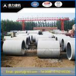 Best concrete pipe making machine wholesale