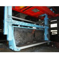 Best Sand / Cement AAC Block Cutting Machine Aerial Turnover Hanger wholesale